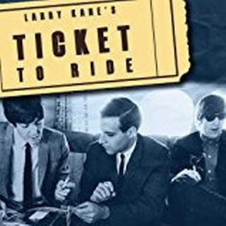 The Beatles - Larry Kane's Ticket to Ride (Picture Disc) [VINYL]